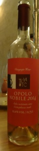 Opolo nobile 2014 rose_