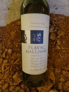 Plavac Mali 2006