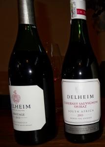 Ciekawe wina z RPA