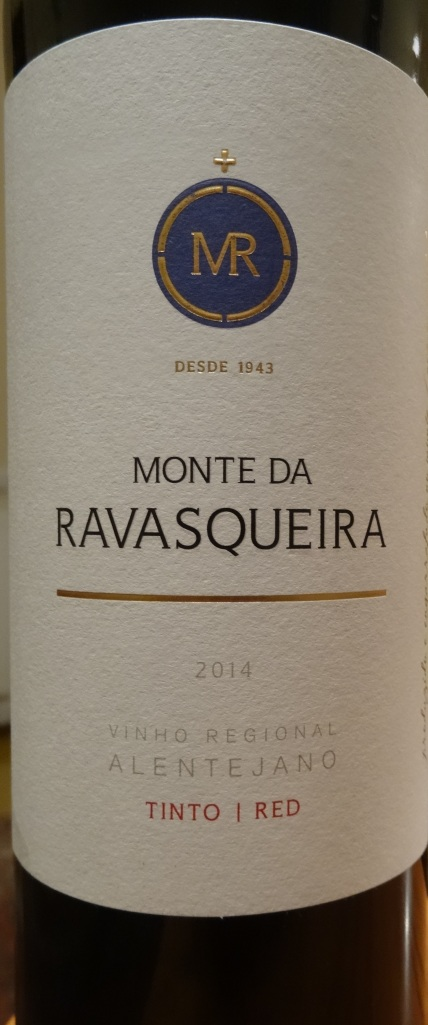 Monte Da Ravasqueira