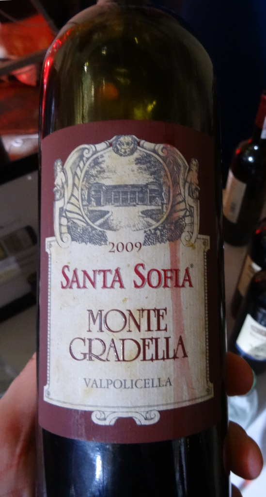 Santa Sofia Montegardella Valpolicella