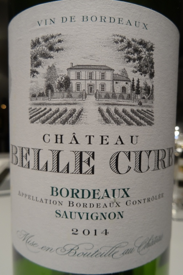 Chateau Belle Cure
