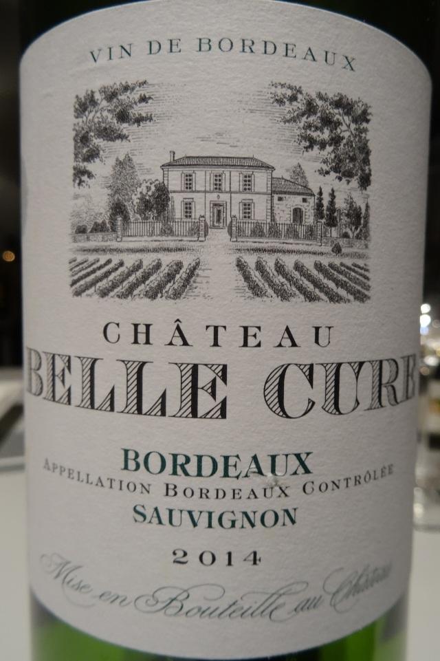 Chateau Belle Cure