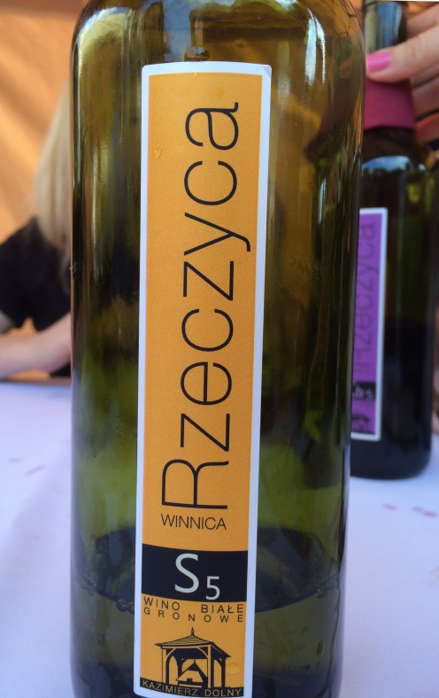 Winnica Rzeczyca S5_Solaris