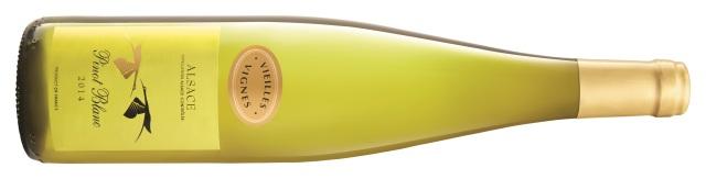 02. Alsace Pinot Blanc Vieilles Vignes