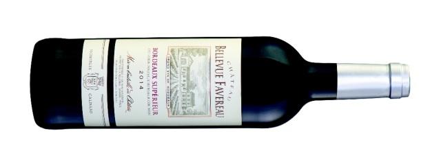 05. Bordeaux Bellevue Favereau