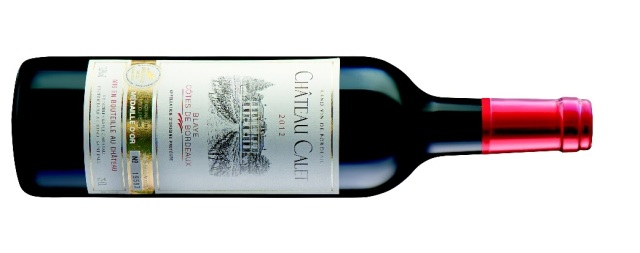 06. Bordeaux Blaye Cotes Chateau Calet
