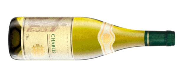 13. Bourgogne Chablis_Old
