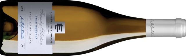 01. Luis Felipe Edwards Gran Reserva Sauvignon Blanc