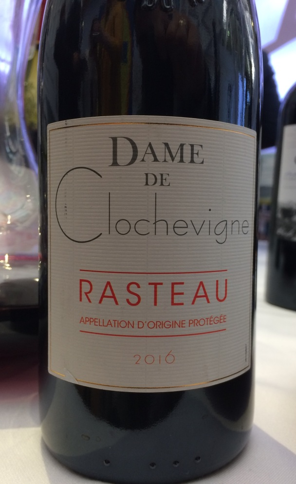 20. Rasteau Dame de Clochevigne.jpg