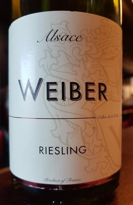 08. Weiber Alsace